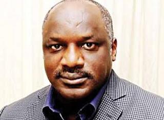 Gbenga Aluko