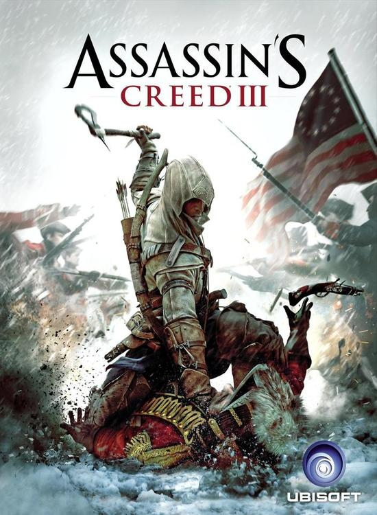 Download PC Games Assassins Creed III