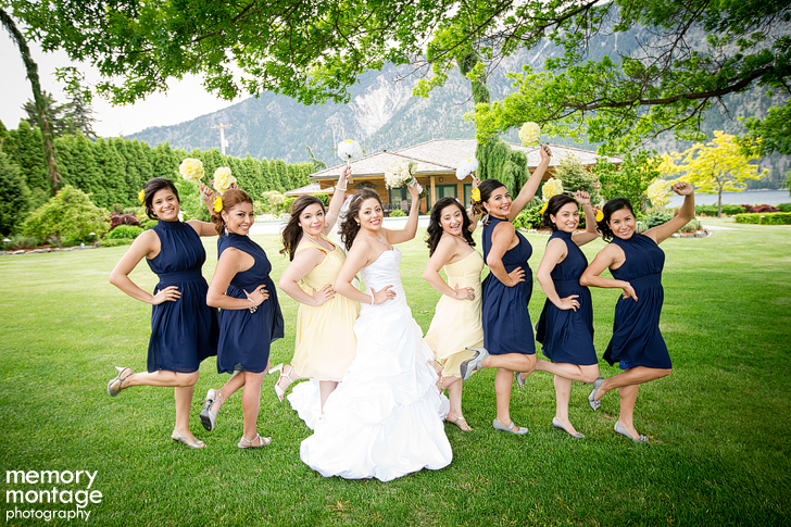 wedding photography Chelan washington magali garcia abner valdez