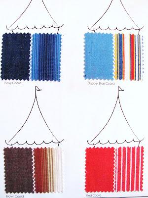 1972 fabric
