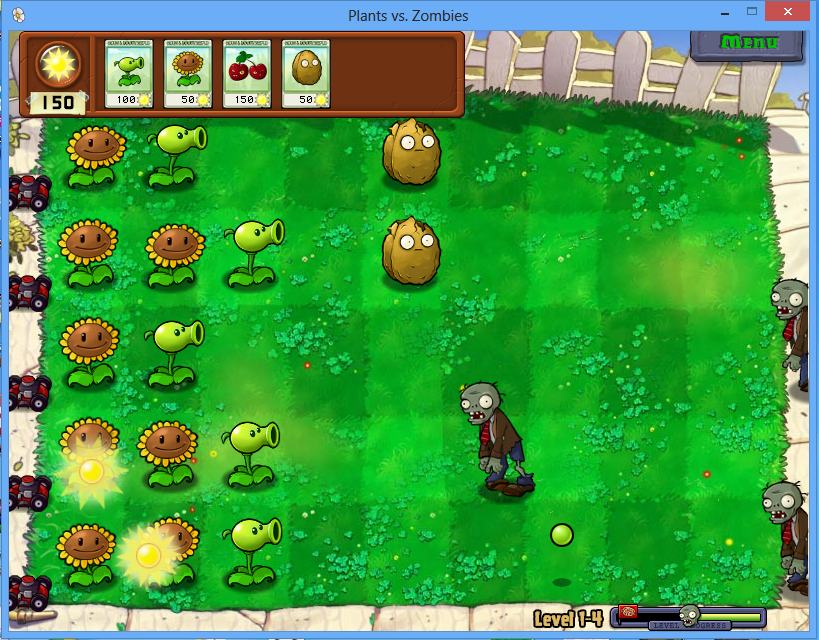 Tải game plant vs zombie 2 2013 cho PC