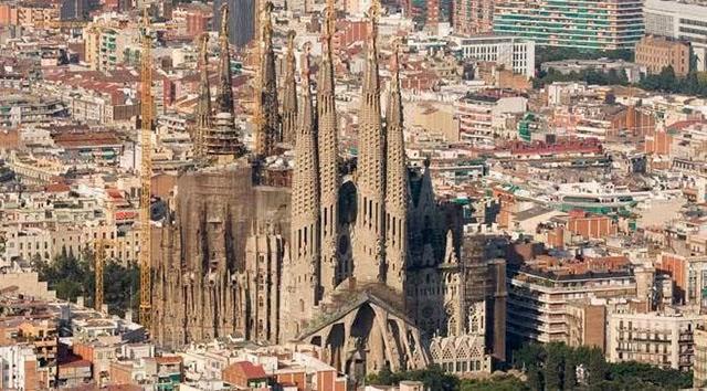 西班牙旅遊