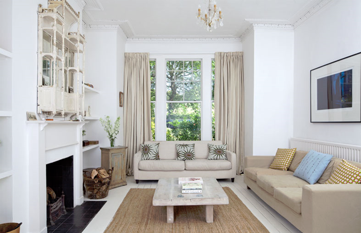 An old victorian house in the city 79 ideas - Victorian living room decorating ideas with pics ...
