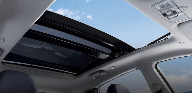 Novo Hyundai i30 2016 - interior