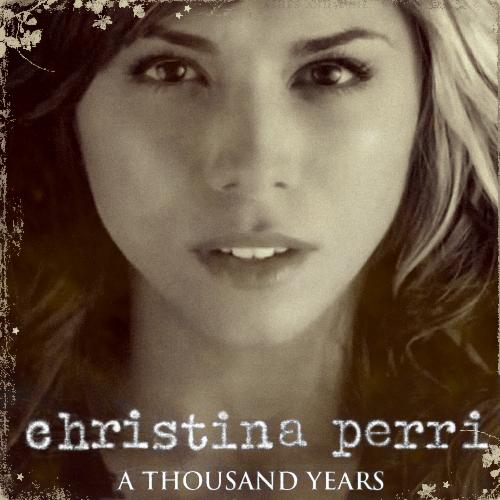 Video Clipe A Thousand Years – Christina Perri (Tema do filme Crepúsculo)
