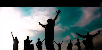 Hindi Gospel Song Raushni In Worship Concert TAMJID-E-KHUDA