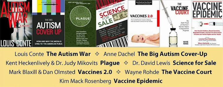 Questioning The Vaccine Program?