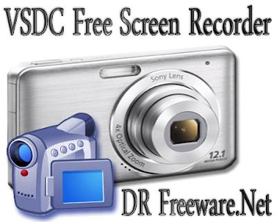 VSDC Free Screen Recorder 1.2.2.102 Free Download