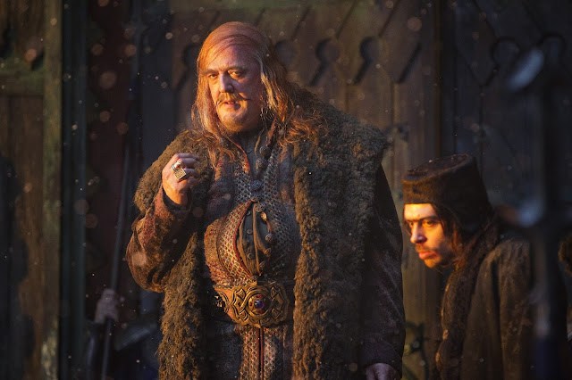 Master of Lake-town in The Hobbit: The Desolation of Smaug movie still image picture photo