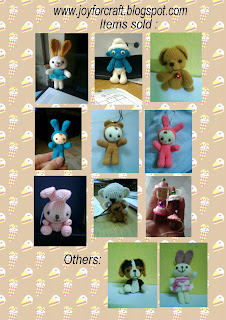 amigurumi cute animals