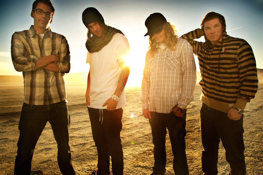 Music Unchained The Dirty Heads Spread Too Thin Music Video