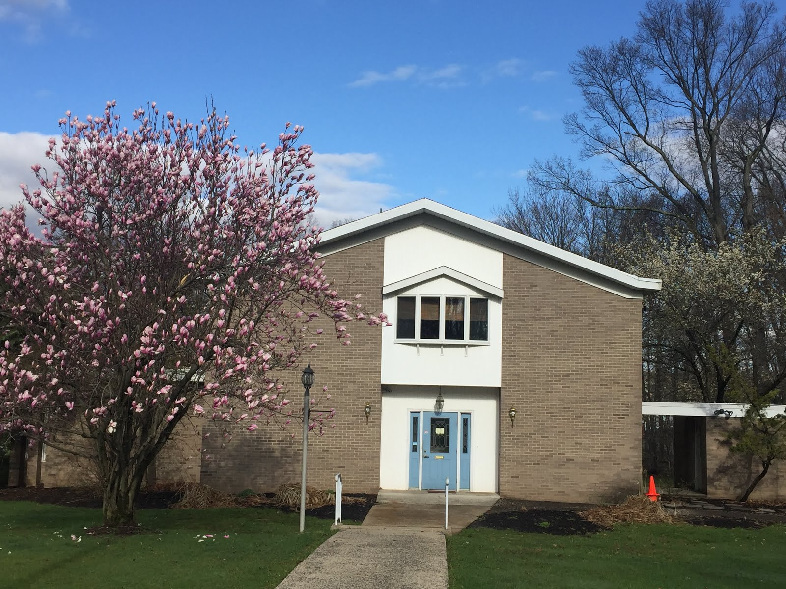 Berkeley Heights Public Library