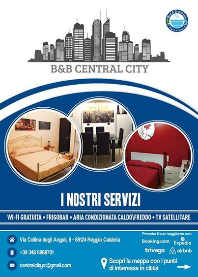 B&B CENTRAL CITY