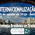 Livro sobre Localização e Palestra em Recife