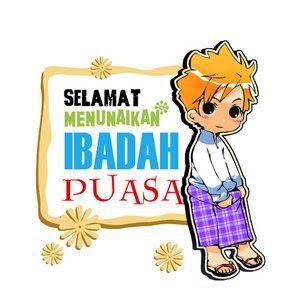 Welcome Ramadhan - Selamat Berpuasa