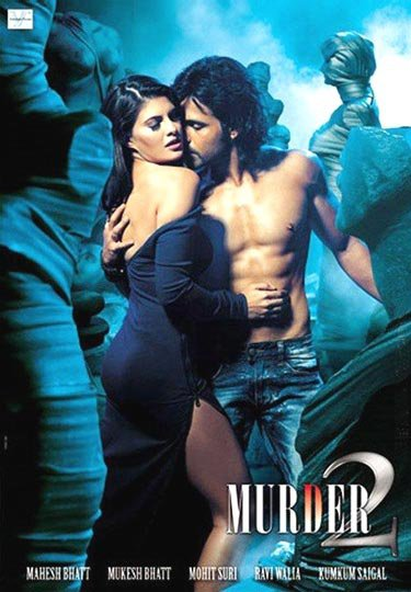 Emraan Hashmi and Jacqueline Starring Murder 2 First Look
