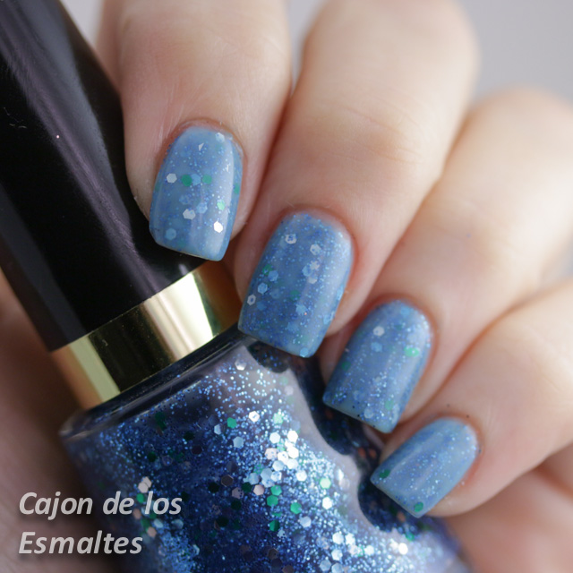 Jelly sandwich - Revlon Radiant