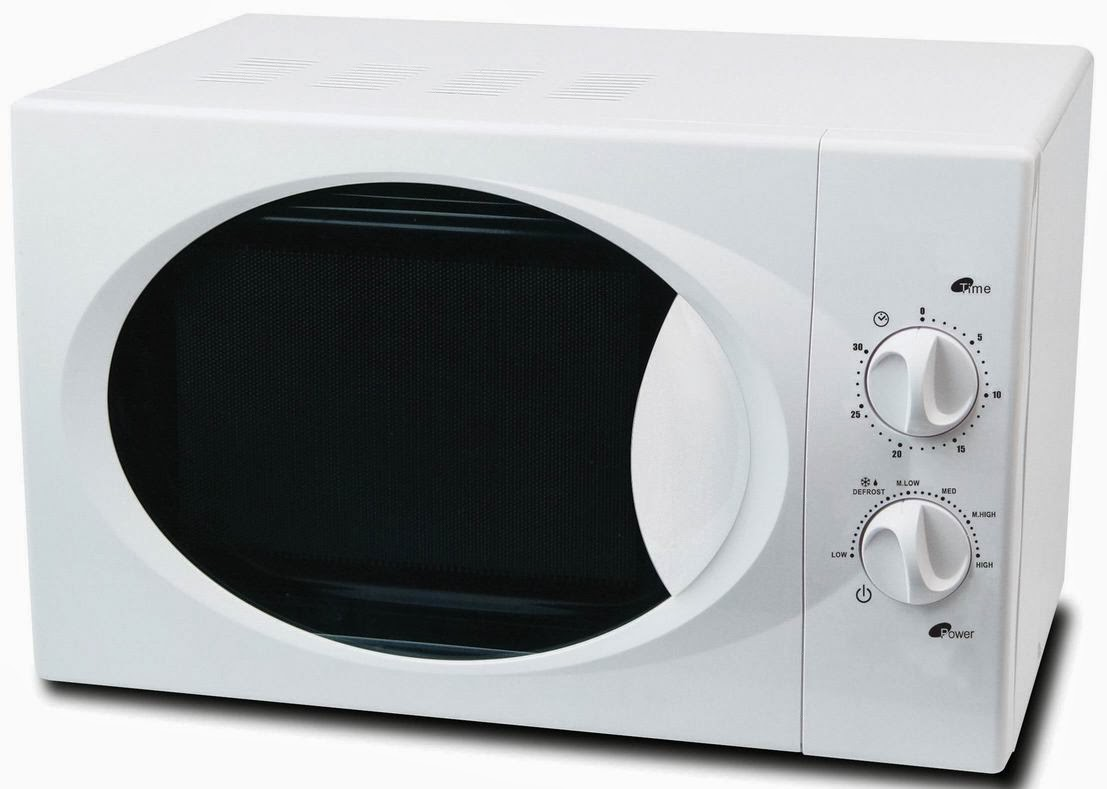 SIDE EFFECTS OF MICROWAVE OVEN | ehealthytip