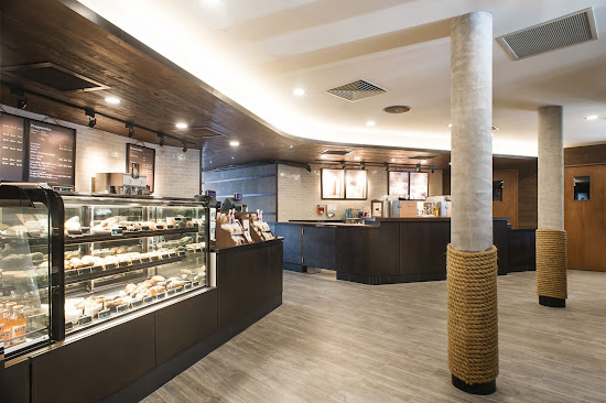 Starbucks 100th store in singaporehpility sg