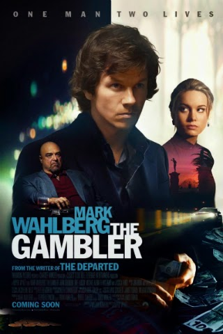 The Gambler [2014] [DVDR] [Custom – HD] [Latino]