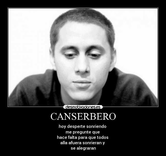 Canserbero - 13. De mi muerte (Muerte) - YouTube