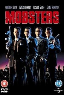 Ver Película Jóvenes gánsters (Mobsters) Online Gratis (1991)