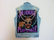JIMMY HENDRIX JACKET