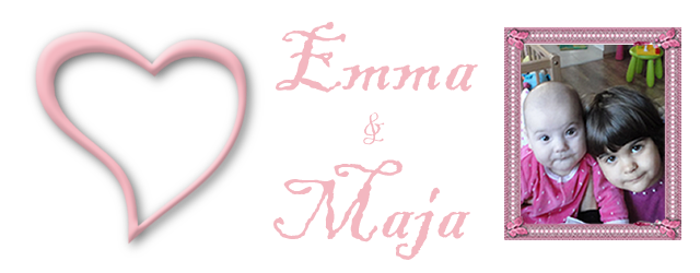 Emma és Maja