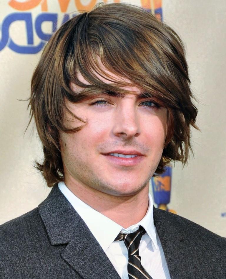 20 Best Men's Messy Hairstyle – WOMEN'S PICK