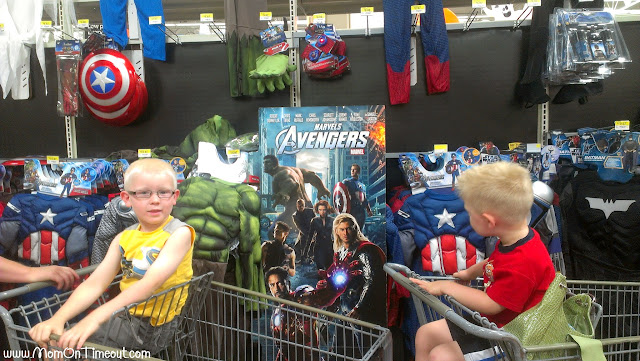Walmart Toys For Boys Avengers : Calling all avengers an party