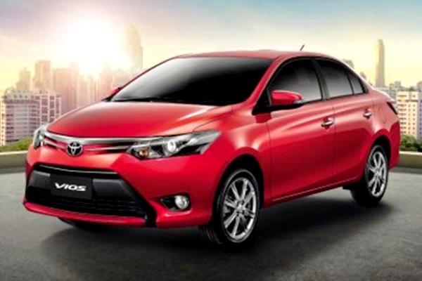 Toyota All-New Vios 2013. Majalah Otomotif Online