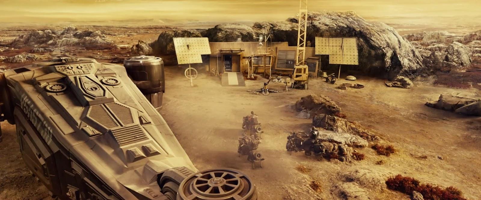 Riddick 2013 mkv