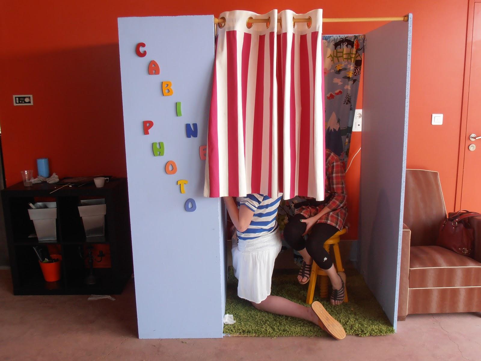 fabriquer un photomaton en carton xj41 jornalagora. Black Bedroom Furniture Sets. Home Design Ideas