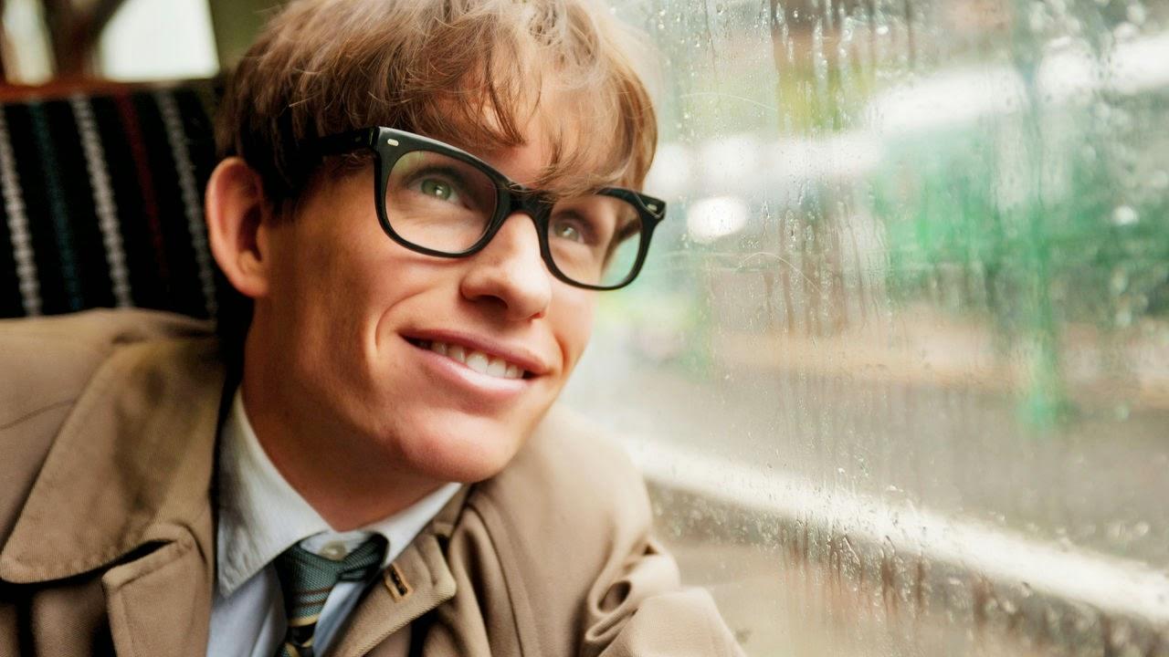 Dobro da Metade A Teoria de Tudo Stephen Hawking