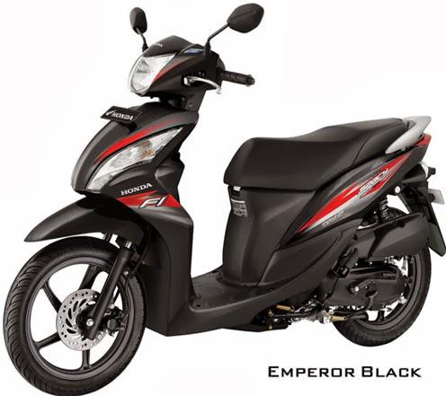 Harga Dan Spesifikasi Honda Spacy Helm In Review