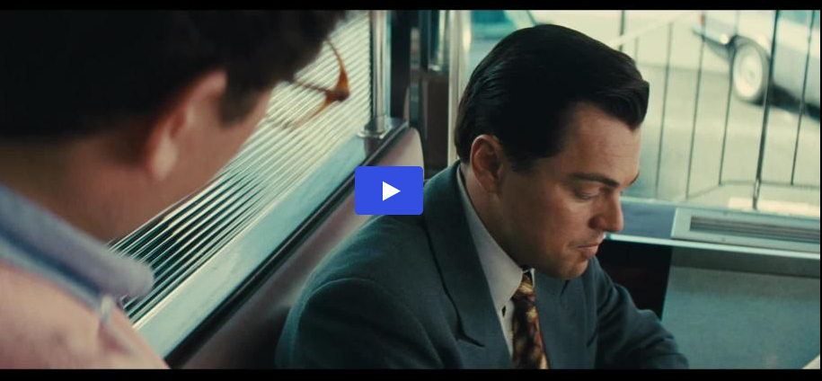 Wolf On Wall Street Full Movie