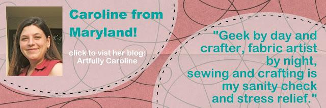 Visit Artfully Caroline!