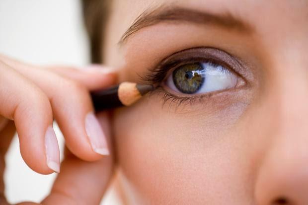 Cara memilih eyeliner