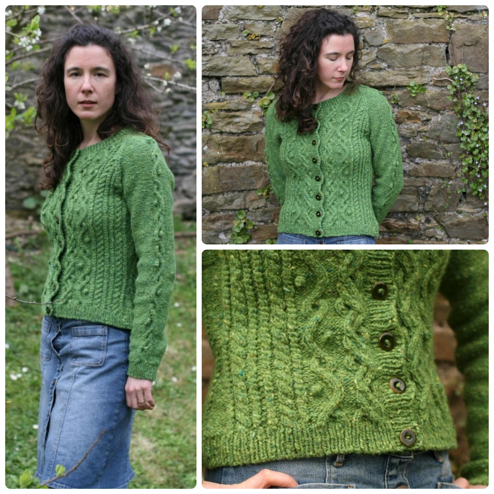 5ce676dac Miso Crafty Knits  A Craftsy Class Review  Celtic Cables