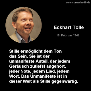 sprüche zum nachdenken eckhart tolle deutsch zitate