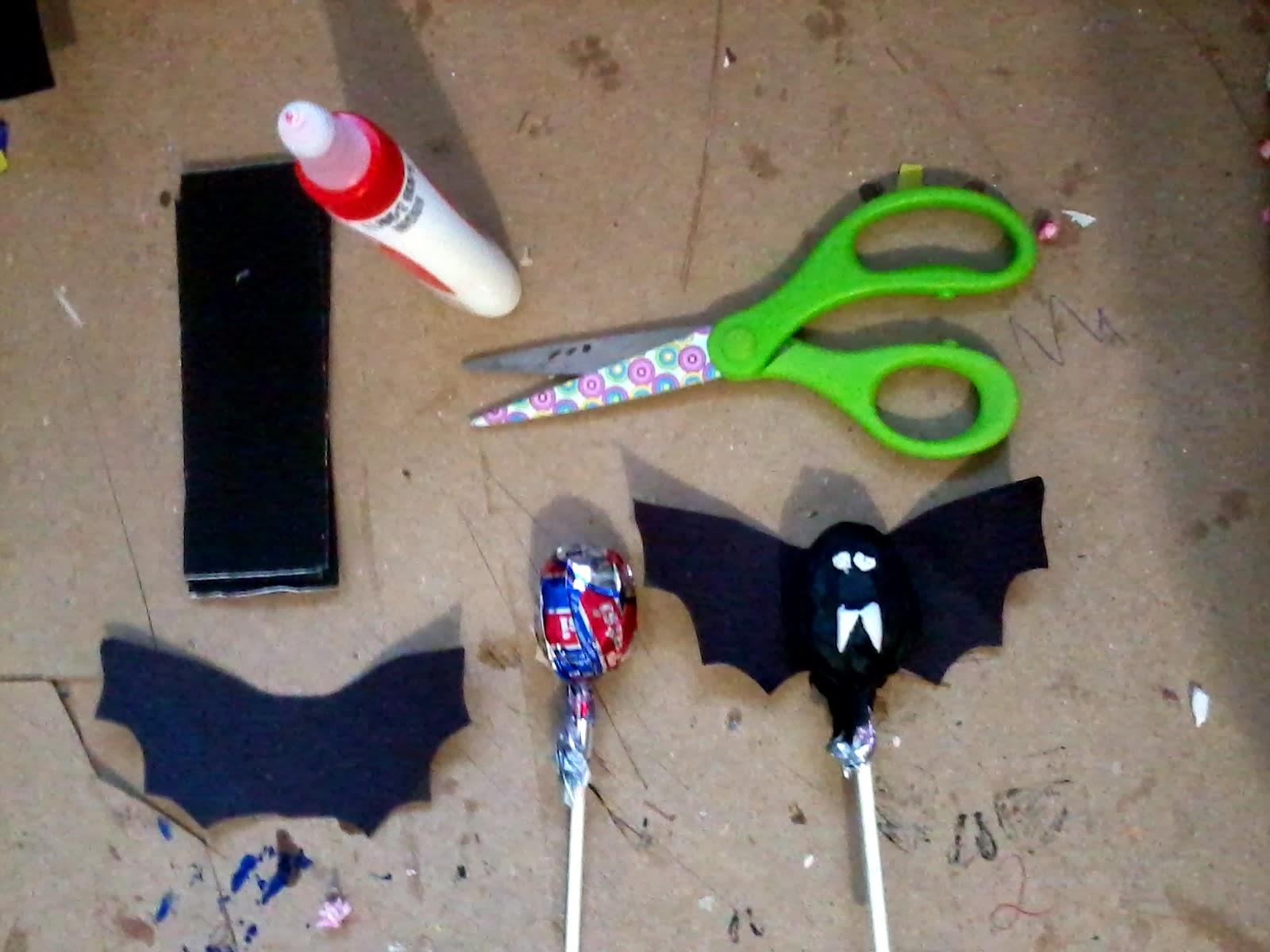 Ideas para decoraciones Noche de brujas dia de muertos y