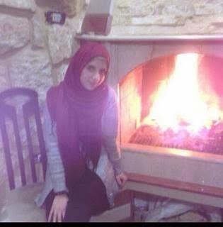 قصة ماريا الجوهري و معلومات استشهادها بإنفجار حارة حريك 2014