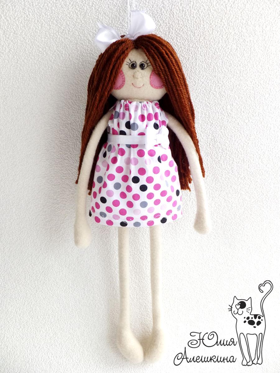 Куклы своими руками с длинными руками 1068