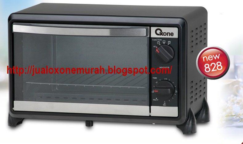 Jual Oxone Murah OX 828 Oven Toaster
