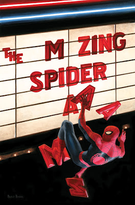 ASM665COV col Movie Spider Man, comic book Spider Man