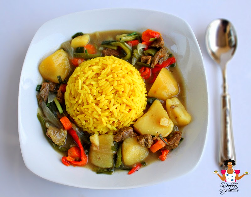 how to make curry rice 2 essay