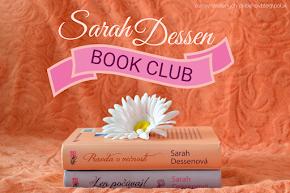 Členka knižného klubu