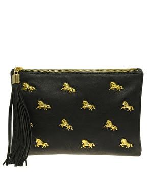 horse clutch