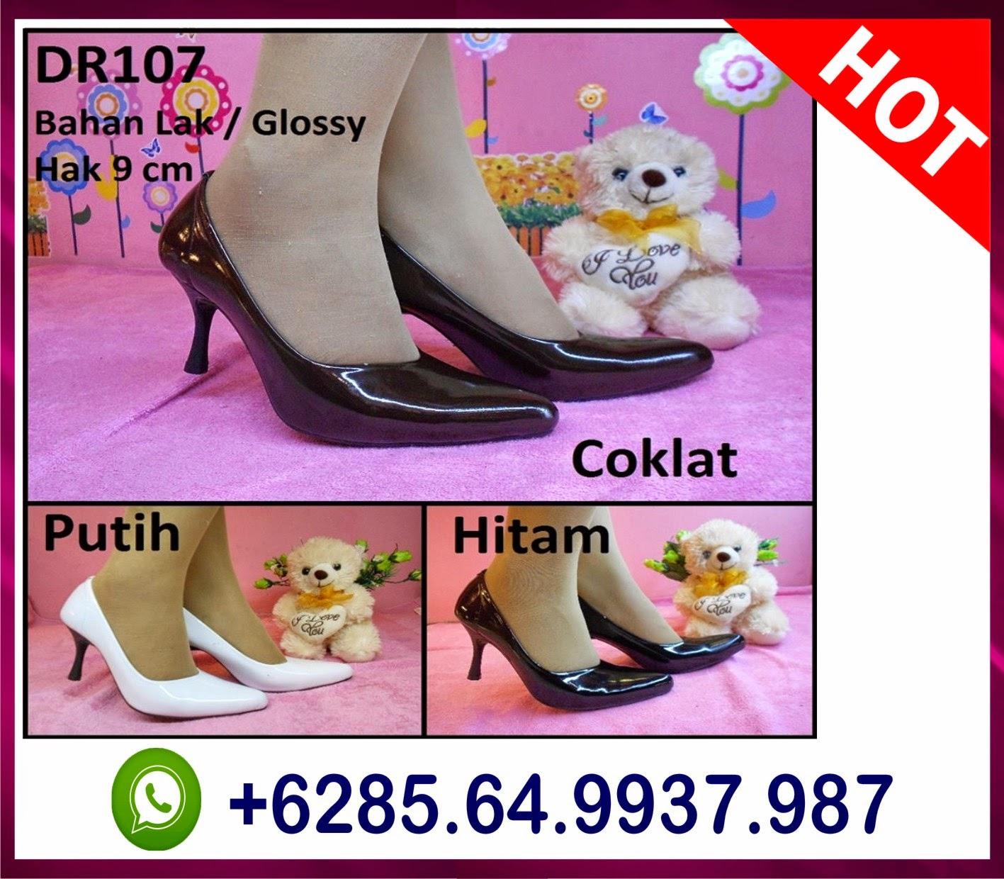 Sepatu Wanita Terbaru 83db9af9cb