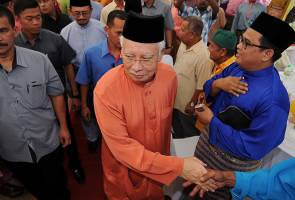Perdana Menteri sukar percaya 14 keping kuih hanya RM4